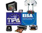 TOP10 EISA jakie akcesoria fotograficzne