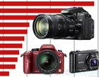 TOP10 Jaki aparat fotograficzny