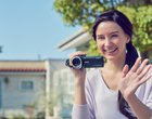 Sony Handycam HDR-CX625 i HDR-CX450 - kamery Full HD z 5-kierunkową stabilizacją
