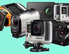 Jaką kamerkę sportową wybrać? GoPro vs Sony, Olympus, Xiaomi i Ricoh