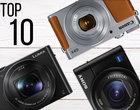 Najlepsze aparaty kompaktowe