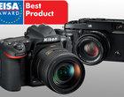 Najlepsze aparaty 2016 (wybór EISA)