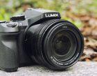 Panasonic Lumix FZ2000 - superzoom jak kamera (pierwsze wrażenia)