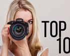 Najlepsze aparaty. TOP-10