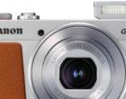 Canon PowerShot G9 X Mark II i inne nowości (IXUS 185 / 190 oraz SX430 IS)