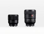 Nowości od Sony: obiektywy FE 100 mm F2,8 STF GM OSS i FE 85 mm F1,8 oraz lampa HVL-F45RM