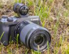 Test aparatu Canon EOS M6. Tańszy niż EOS M5, ale czy lepszy?