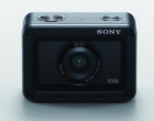 Sony RX0 - to jeszcze aparat czy już kamera sportowa?