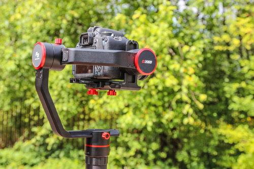 FeiyuTech a2000/fot. fotoManiaK.pl
