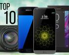 TOP10 smartfony fotograficzne