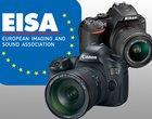 Najlepsze aparaty 2015 (wybór EISA)