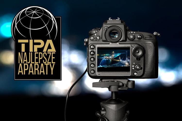 Najlepsze aparaty cyfrowe (TIPA 2018) - TOP10 TIPA jaki aparat cyfrowy