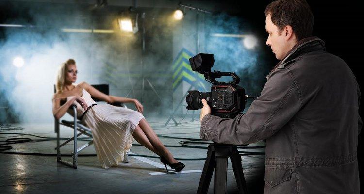 Filmowanie aparatem – manual czy automat? - Nauka filmowania