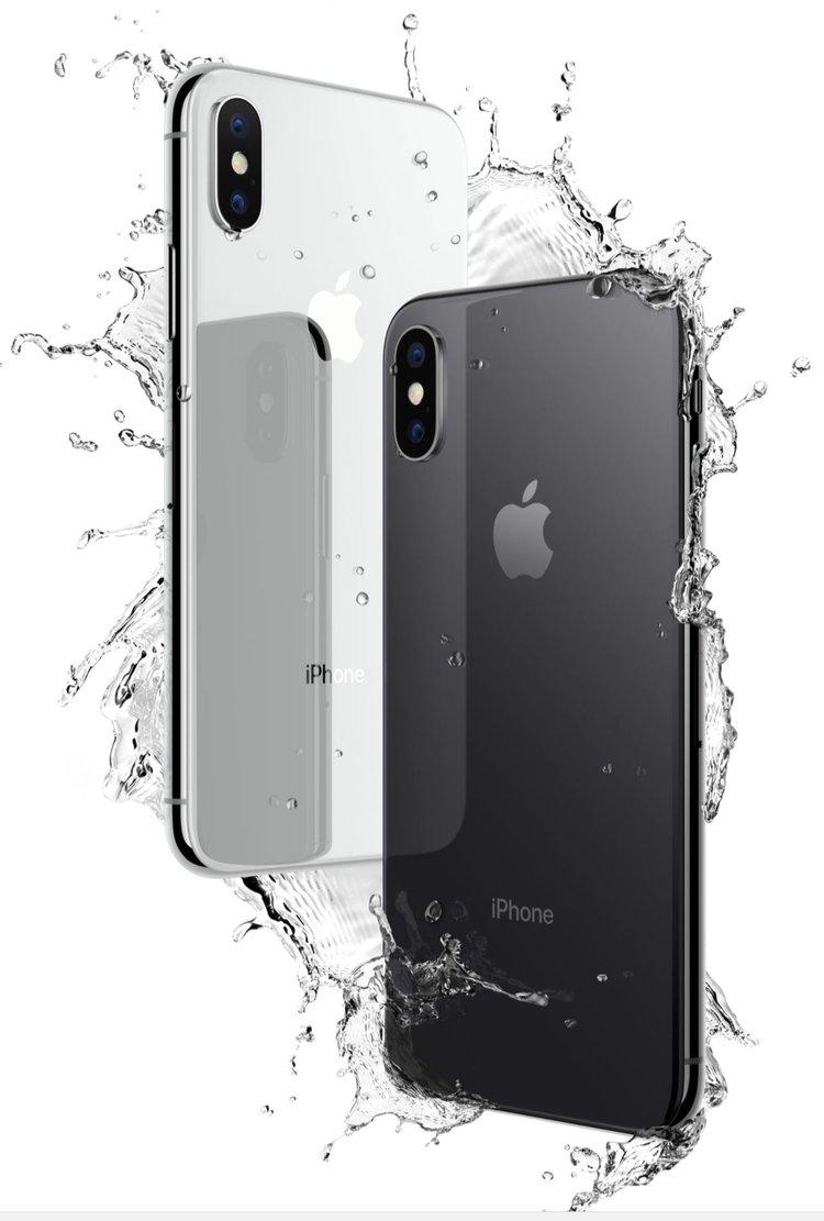 Aparat w iPhone X to marzenie fotografa? -