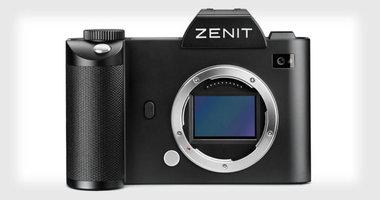 Czy nowy Zenit to tak naprawdę Leica? -
