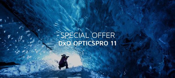 Darmowa licencja na DxO OpticsPro 11! -