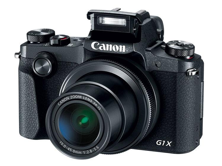 Canon PowerShot G1 X mark III oficjalnie. Cena i specyfikacja -