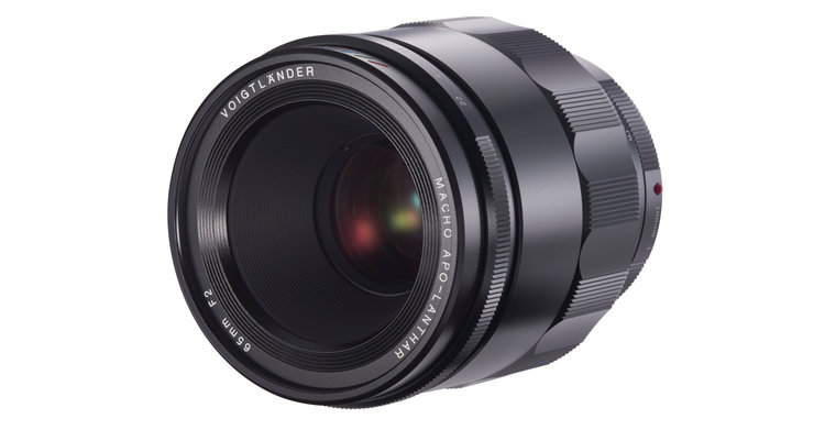 Voigtlander Macro APO Lanthar 65 mm f/2.0: manualny obiektyw do Sony E -