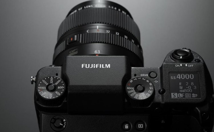 Black Friday z Fujifilm – do 1720 zł zwrotu -
