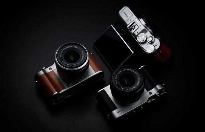 Fujifilm X-A5 – mały bezlusterkowiec o dużych możliwościach -