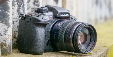 TEST | Panasonic Lumix DC-GH5S. Czy jest lepszy niż GH5? -