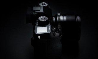 Fujifilm X-H1 – szykuje się ciekawy aparat do filmowania -