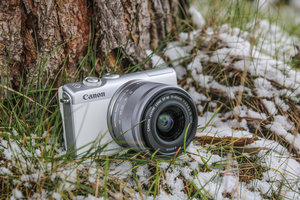 TEST | Canon EOS M100. Tani bezlusterkowiec dla amatora -
