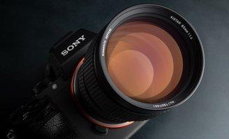 Kinoshita Kistar 85mm f/1.4 – manualny obiektyw za prawie 5 tys. złotych -