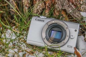 Canon planuje nowe (i lepsze) bezlusterkowce -