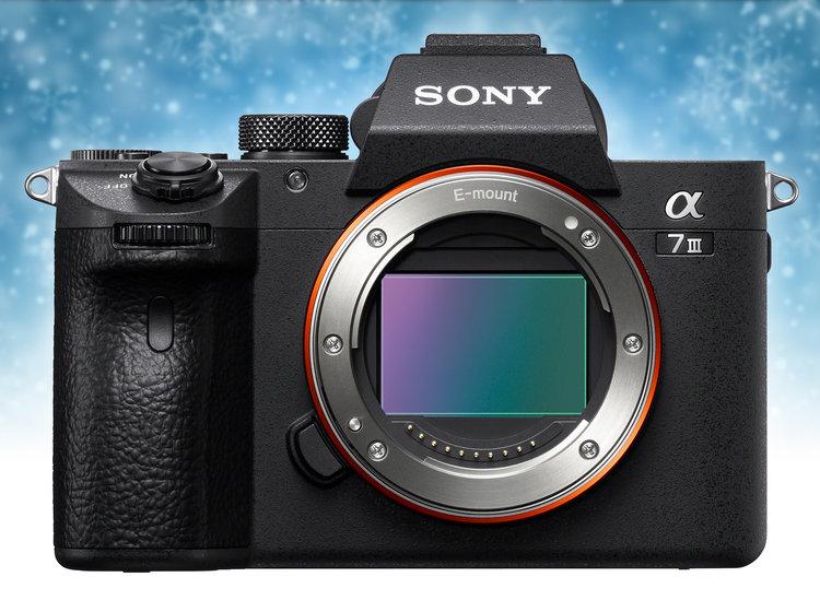 Sony A7 III już w sklepach. 5 lat gwarancji -