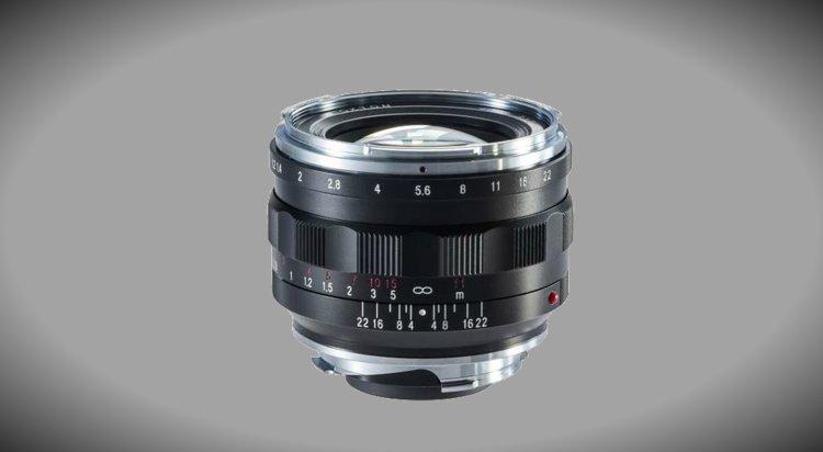 Voigtlander Nokton 40 mm f/1,2. Jasny obiektyw dla aparatów Leiki -