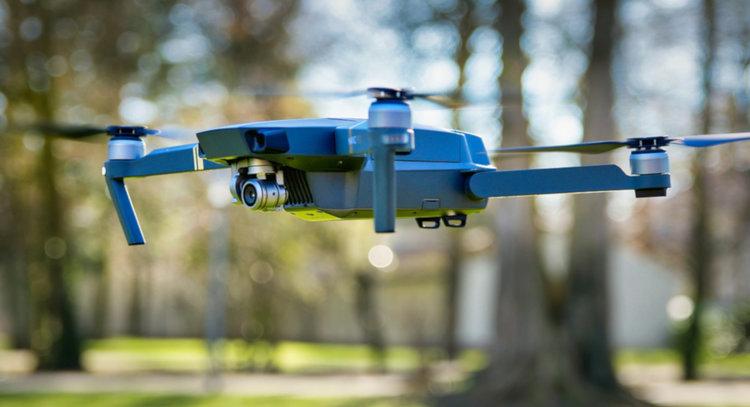 Jak bezpiecznie i legalnie latać dronami? -