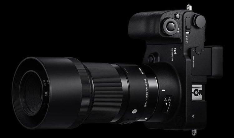 Sigma 70 mm f/2.8 DG Macro Art w sprzedaży od czerwca. Znamy cenę -