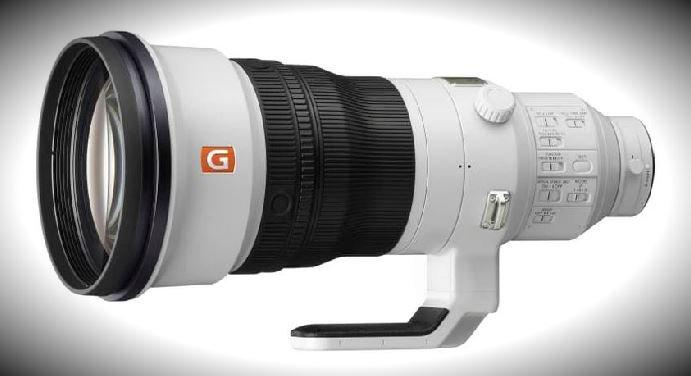 Obiektyw Sony G Master 400 mm f/2.8. Marzenie fotografa -