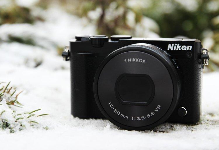 Koniec serii Nikon 1. Idzie nowe? -