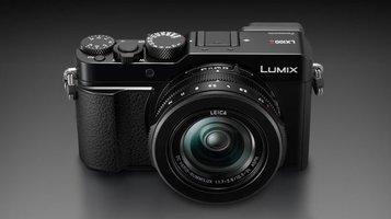 Panasonic Lumix LX100 II. Czym różni się od poprzednika? -