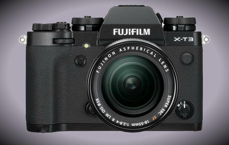Bezlusterkowiec Fujifilm X-T3. Trzykrotnie szybszy od poprzednika -
