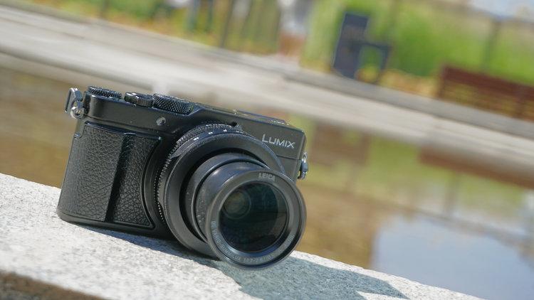 Panasonic Lumix LX100 II w naszych rękach (zdjęcia i pierwsze wrażenia) -