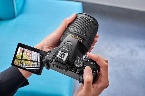Kolejny cashback Nikona. Zyskaj nawet 1300 złotych -