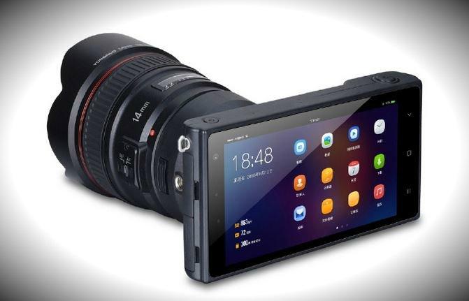 Bezlusterkowiec Yongnuo YN450 to Xiaomi w świecie aparatów -