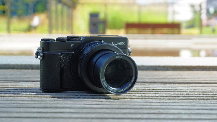 Panasonic Lumix LX100 II to najlepszy kompakt dla zawodowego fotografa -