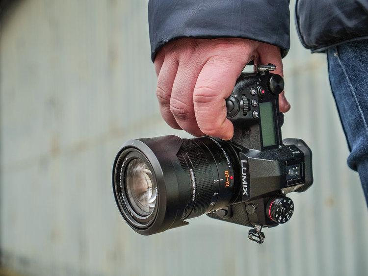 Kupiłeś aparat Panasonic Lumix? Dostaniesz 5 lat gwarancji -