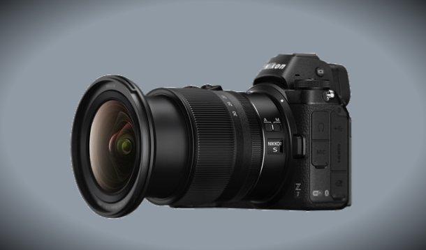 NIKKOR Z 14–30mm f/4. Szeroki kąt dla bezlusterkowca Nikona -