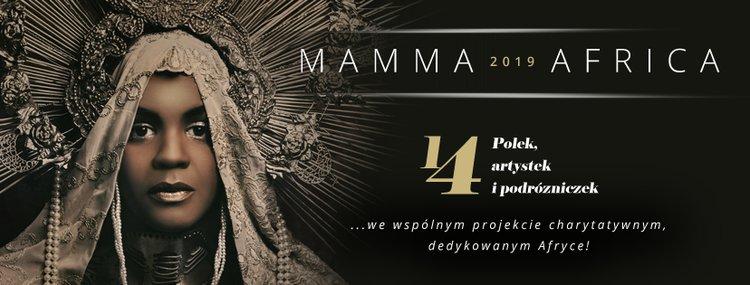 MAMMA AFRICA 2019: publikacja, jakiej w Polsce jeszcze nie było -