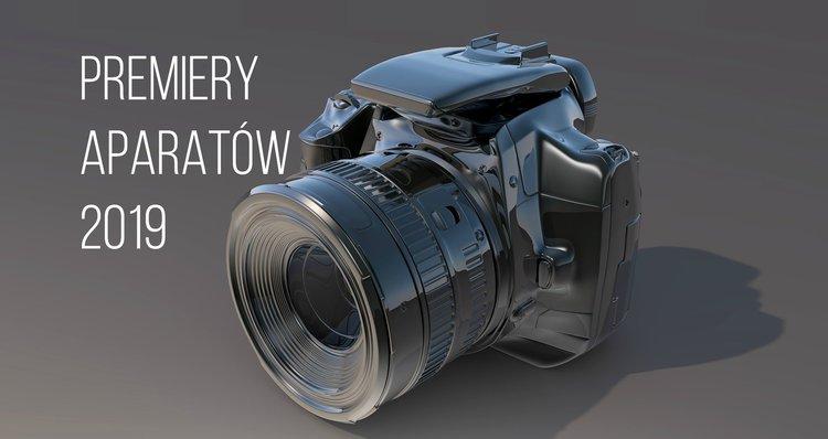 Premiera Sony A7S III, Panasonic Lumix S1 i Fujifilm X-T30, czyli na co jeszcze czekamy? -