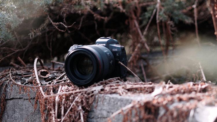 Pełnoklatkowy Canon EOS RP. Znamy nieoficjalną specyfikację -