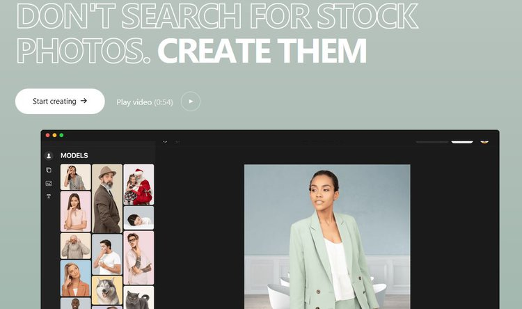 Zrób własne zdjęcia stockowe (darmowy kreator) -
