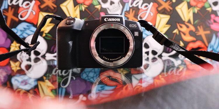 Canon EOS RP w naszych rękach (pierwsze wrażenia i zdjęcia przykładowe) -