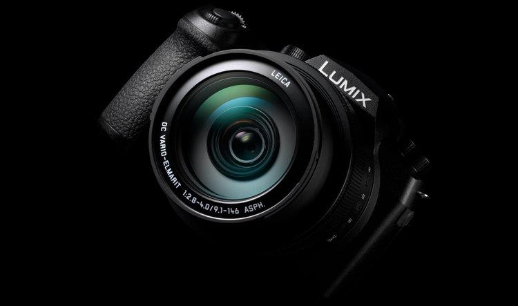 Panasonic LUMIX FZ1000 II. Konkurencja dla Sony RX10 IV? -
