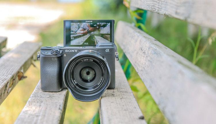 Sony A6400 – test aparatu. Czy jest dużo lepszy niż A6300? -